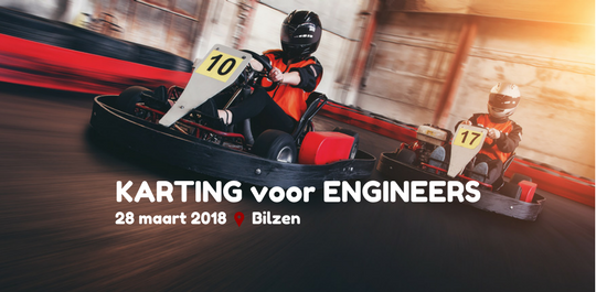karting voor engineers