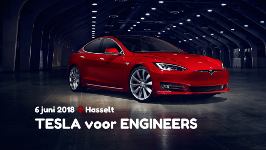 Tesla voor Engineers